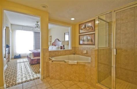 wyndham grand desert 3 bedroom presidential suite great living room with hide a bed couch picture of