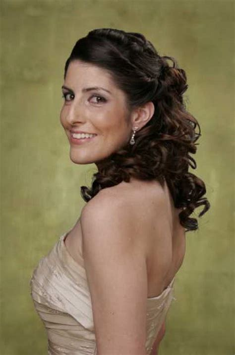 formal hairstyles naturally curly hair prom hairstyles for naturally curly hair