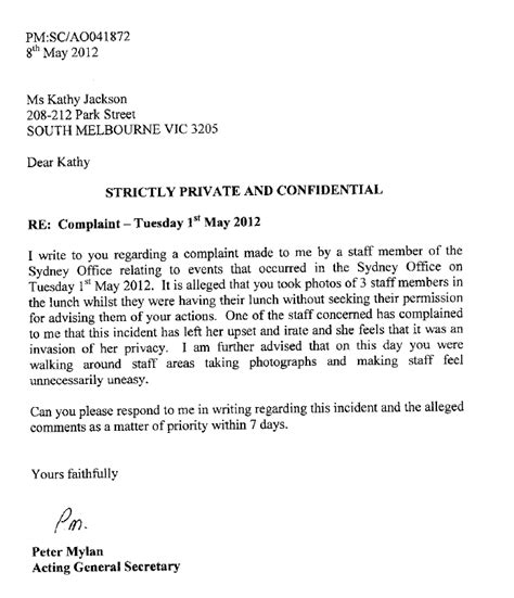 Complaint Letter To Council About Roads Jacksonville 18 Kathy Jackson And The Real Marco Bolano