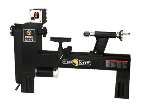 steel city woodworking tools steel city wood lathe price compare
