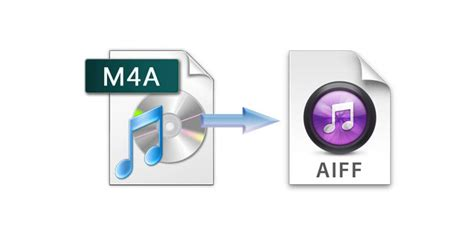 format audio aiff m4a to aiff converter how to convert m4a to aiff