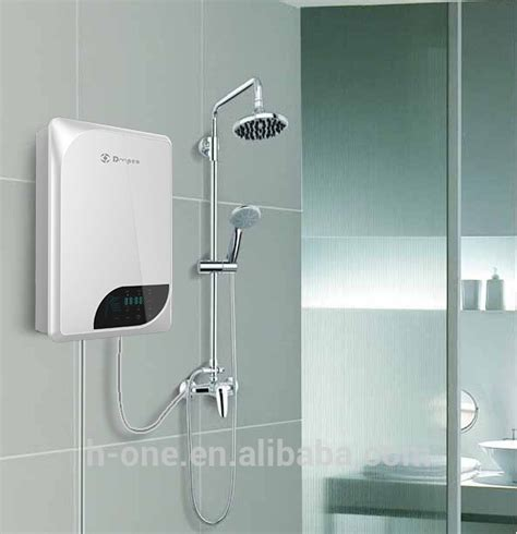 Water Wall Heater Wall Mounted 7000w Instant Induction Water Heater Buy