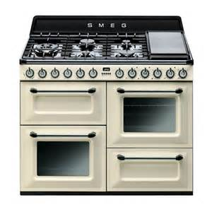 Smeg Appliances Tr4110 Range Cooker From Smeg Range Cooker Housetohome Co Uk
