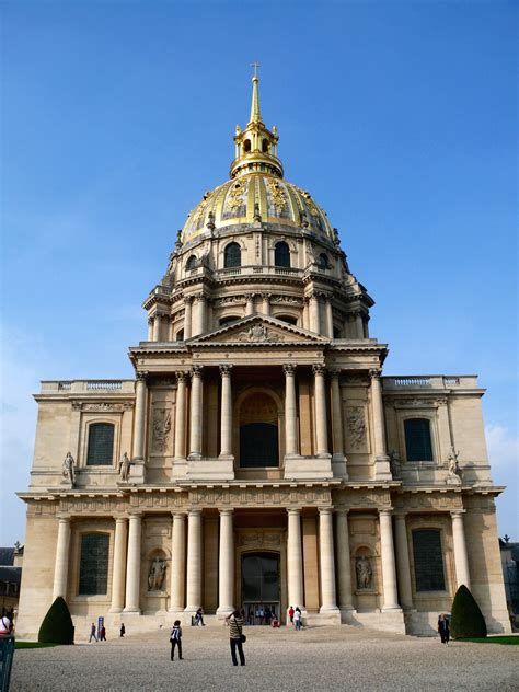 italian baroque architecture victorian architecture file eglise saint louis des invalides dynamosquito jpg