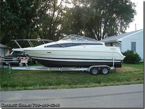 bay boats for sale by owner 1996 bayliner 2655 ciera by owner boat sales