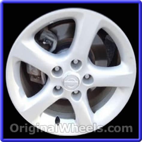 2000 nissan maxima bolt pattern 2002 nissan maxima rims 2002 nissan maxima wheels at