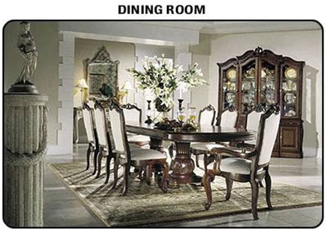 Bob Mackie Dining Room Furniture Bob Mackie Furniture Dining Room 28 Images American Drew Bob Mackie Home Signature Ribbon 60