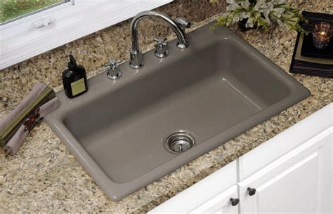 kitchen sink 33x19x8 manufactured homes farm kitchen