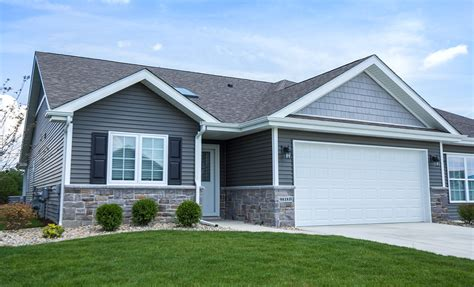 briarwood new home model sterling homes the sterling greystone new homes in st john in