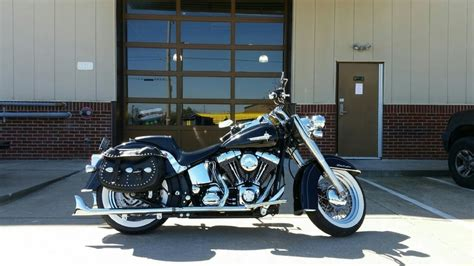 Harley Davidson Bowling by Harley Flstn Motorcycles For Sale In Bowling Green Kentucky