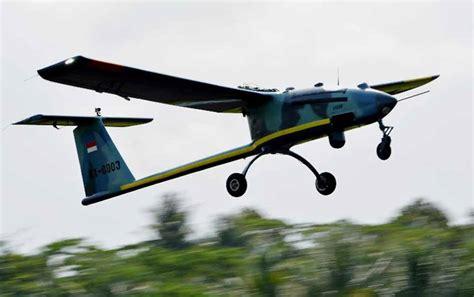 ptdi segera produksi drone wulung