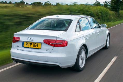 Audi A4 Ultra by Audi A4 Ultra 2 0 Tdi Drive