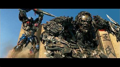 imagenes en 3d de transformes transformers 5 el 250 ltimo caballero peliculas de estreno