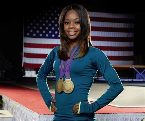 biography gabby douglas gabby douglas biography facts childhood family