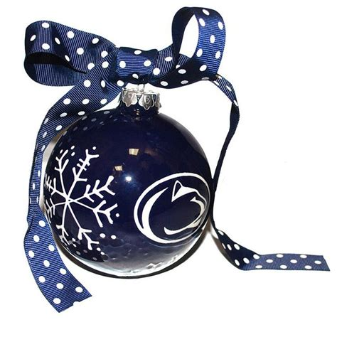 psu annual christmas ornaments 23 best images about penn state on pride trees and pewter