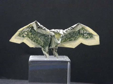 tutorial origami eagle origami dollar bill eagle tutorial video crafting