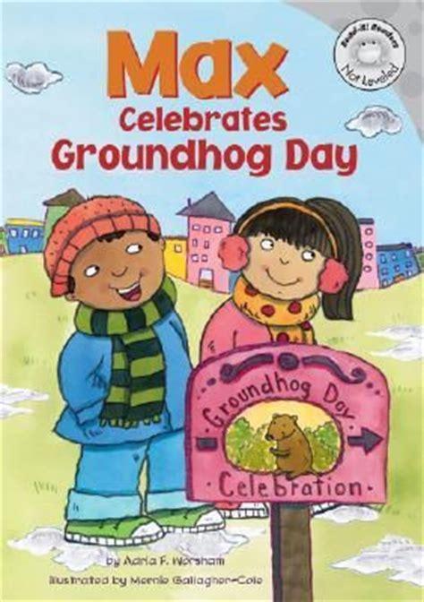 groundhog day novel 173 best images about groundhog preschool stuff on