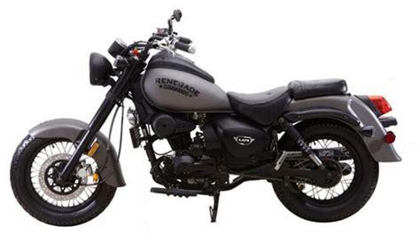 American Suzuki Financial by Um Renegade Sport 125 125cc Lowest Rate Finance Around
