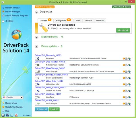driverpack solution 14 full version free download utorrent lucky bhumkar s blog all in one drivers pack driverpack