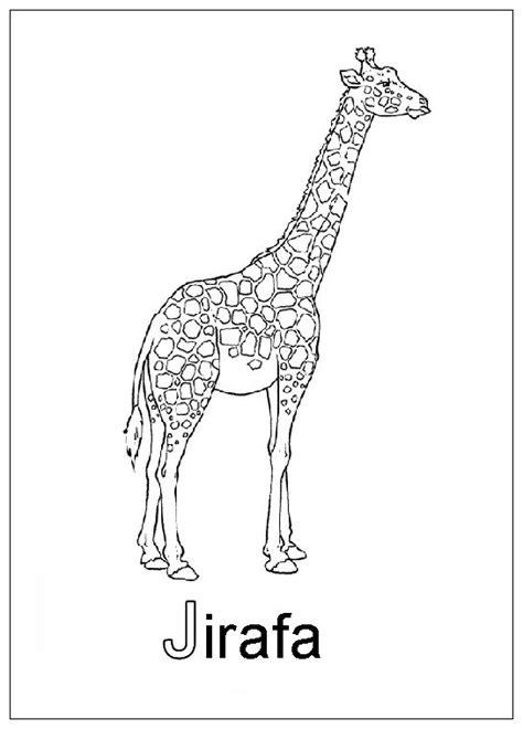 imagenes que inicien con la letra j dibujos para colorear el abecedario escuela en la nube