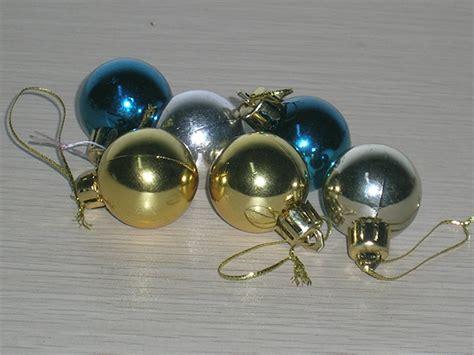 10 Pcs Gantungan Kartu Natal Hiasan Pohon Dekorasi Card hiasan pohon natal bola warna warni