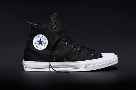 converse unveils the chuck ii here s what it looks like and how they ll market it adweek