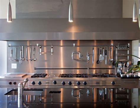 18  Restaurant Kitchen Designs, Ideas   Design Trends