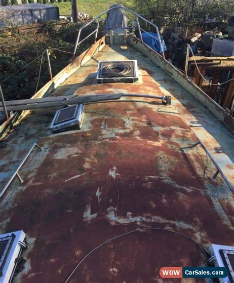 boat hull for sale bc 50 custom steel hull sailboat for sale in canada