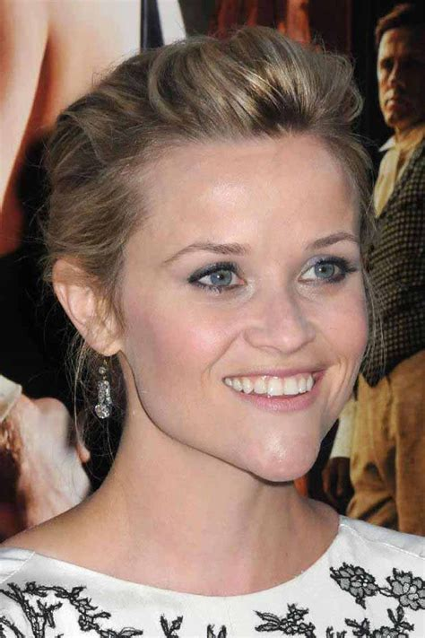 hair for big chin best 25 reese witherspoon chin ideas on pinterest reece