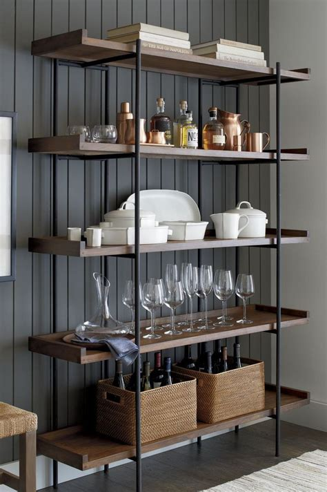 Bathroom Shelves Crate And Barrel 25 Best Ideas About Crate And Barrel On Fresh