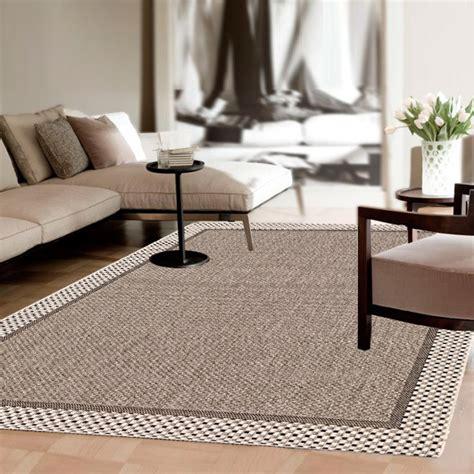 tappeto classico tappeto stuoia classico moderno interno esterno beige