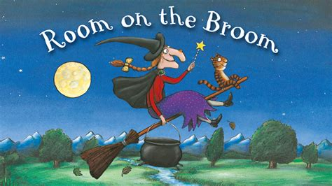 room on the broom room on the broom seymour centre
