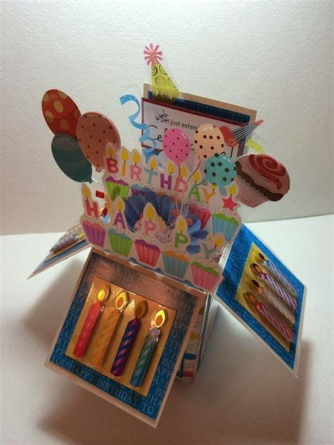 Diy Papercraft Pop Up Card Bunga Pansy 296 best crafts card in a box images on explosion box cartonnage and boxes
