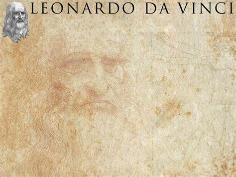 Leonardo Da Vinci Powerpoint Template Adobe Education Exchange Leonardo Da Vinci Powerpoint
