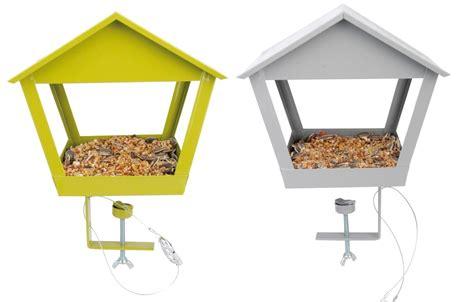 Apartment Patio Bird Feeder Bl010