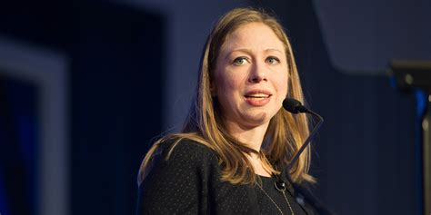 how is clinton why i ignore chelsea clinton and you should huffpost