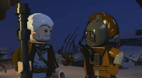 Vita Lego Wars The Awakens lego wars the awakens new adventures trailer