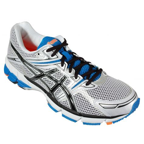 mens asics running shoes on sale asics gt 1000 s running shoe white