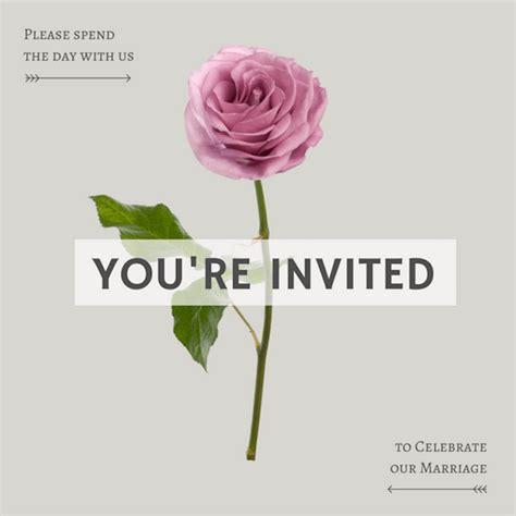 my wedding invitation invitation maker design your own custom invitation cards