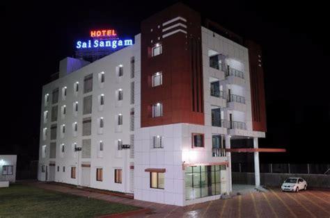 Sai Sangam Hotel Shirdi India Asia the 10 best hotel deals in shirdi may 2017 tripadvisor