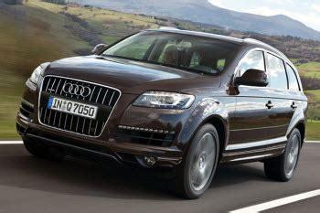 Auto Finanzieren Ohne Schufa by Audi Q7 Auto Pkw Finanzierung Ohne Schufa