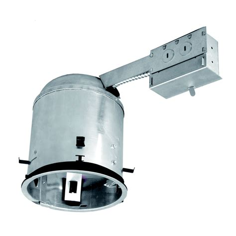 led recessed lighting no housing enlarged image