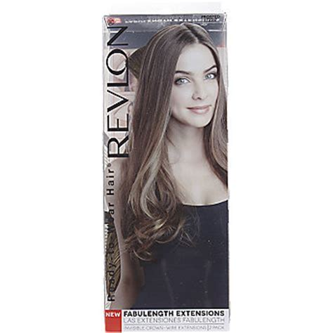 how to put on revlon ready to wear fabulength 18 inch extensions revlon ready to wear fabulength 18 inch extensions