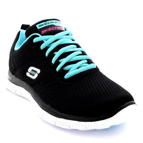 Skechers Memory Foam skechers flex appeal memory foam inetagency de