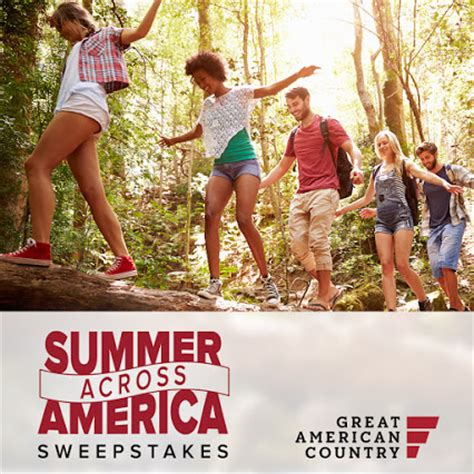Www Greatamericancountry Com Sweepstakes - great american country google
