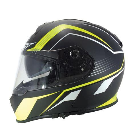 Motorradhelm Mit Lautsprecher by Viper Rsv8 Stereo Speaker Full Face Road Crash Motorcycle