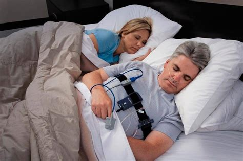 sleep junkies how sleep apnea testing came home sleep junkies