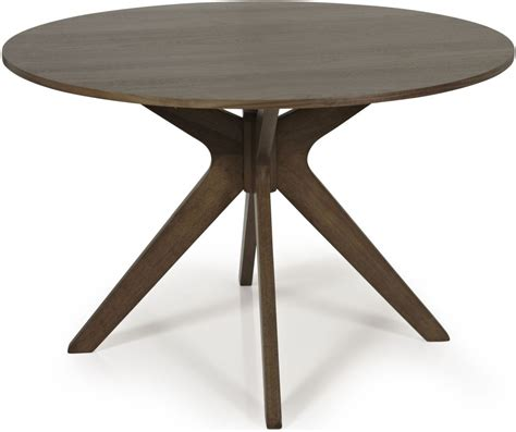 walnut dining table buy serene waltham walnut dining table 120cm fixed