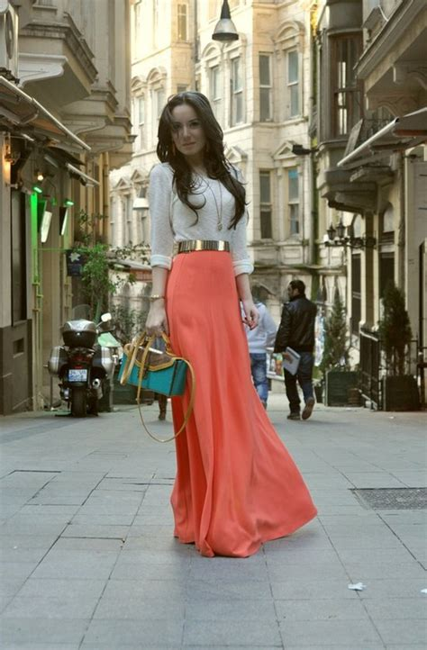 are maxi skirts still in style 37 maxi dresses and maxi skirt 2013 hot fashion trend