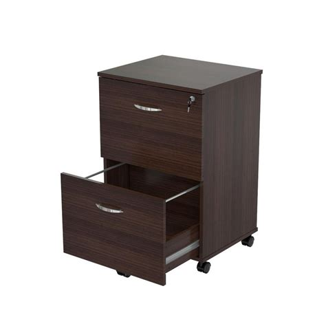 espresso file cabinet wood ospdesigns knob hill cherry wood file cabinet kh30 the